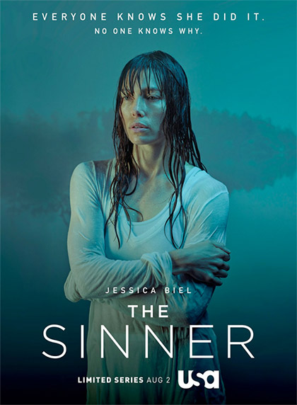 Trailer The Sinner