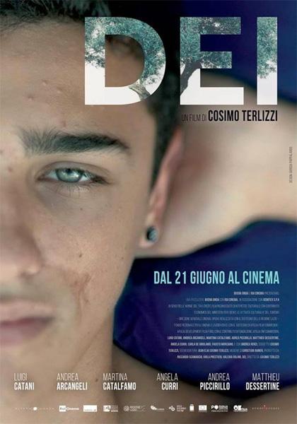 Trailer Dei