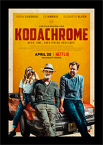 Trailer Kodachrome