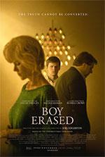Poster Boy Erased - Vite Cancellate  n. 2