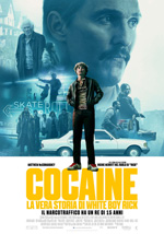 Trailer Cocaine - La Vera Storia di White Boy Rick