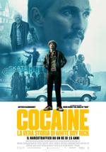 Poster Cocaine - La Vera Storia di White Boy Rick  n. 0