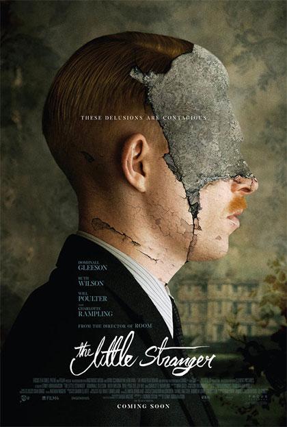 Trailer The Little Stranger