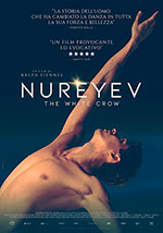 Poster Nureyev - The White Crow  n. 0