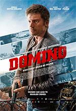 Poster Domino  n. 1