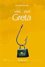 Trailer Greta