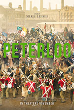 Poster Peterloo  n. 1