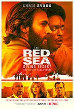 Trailer Red Sea Diving