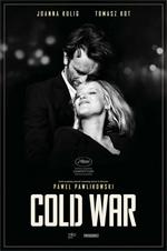 Poster Cold War  n. 1