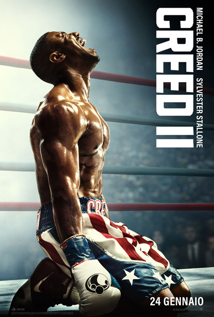 Trailer Creed II