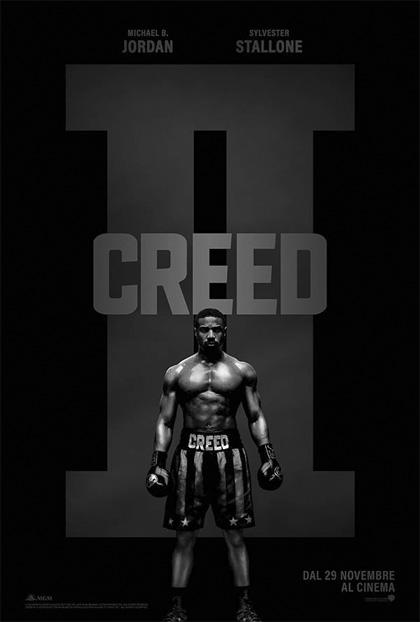 Poster Creed II