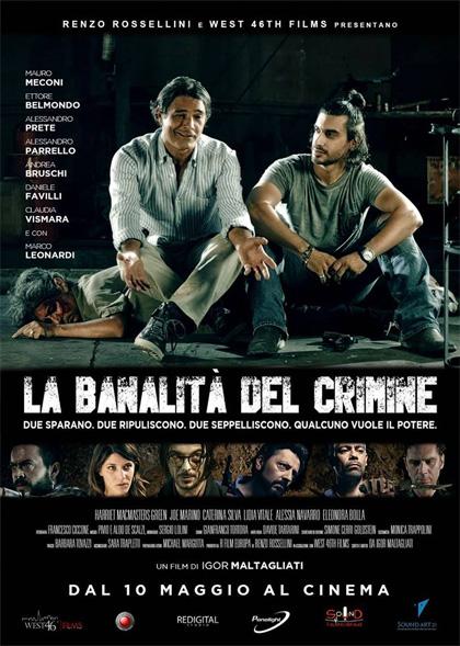 Trailer La Banalità del Crimine