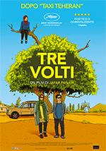 Poster Tre volti  n. 0