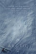 Trailer Arctic