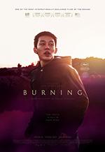 Poster Burning - L'Amore Brucia  n. 1