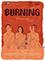 Poster Burning