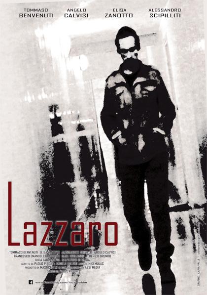 Trailer Lazzaro