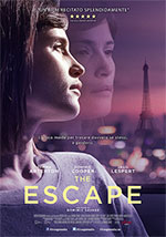 Poster The Escape  n. 0