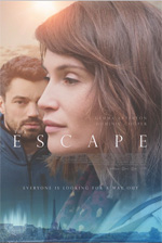 Poster The Escape  n. 1
