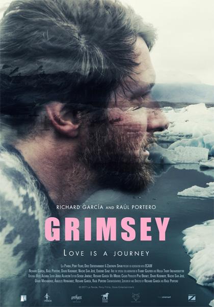 Trailer Grimsey