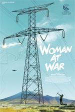 Poster La Donna Elettrica  n. 1