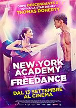 Poster New York Academy - Freedance  n. 1
