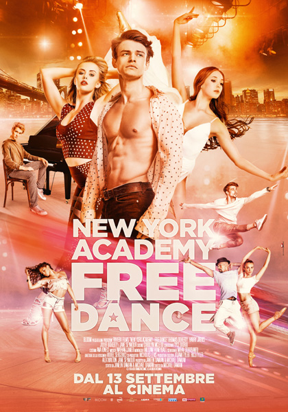 Trailer New York Academy - Freedance
