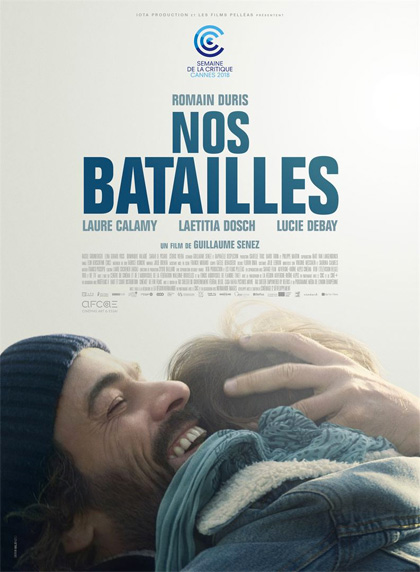Poster Le nostre Battaglie