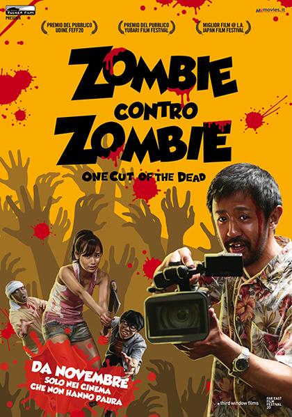 Trailer Zombie contro Zombie