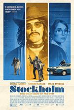 Poster Rapina a Stoccolma  n. 1