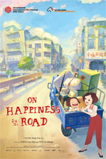 Poster On Happiness Road  n. 0