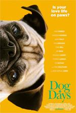 Poster Dog Days  n. 1