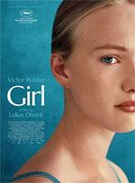 Poster Girl  n. 1