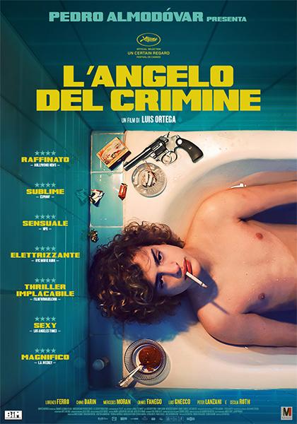 Trailer El angel