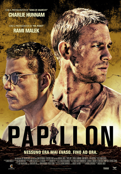 Trailer Papillon