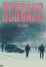 Poster Donbass  n. 0