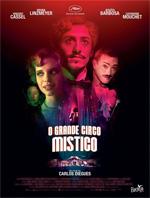Trailer O grande circo místico