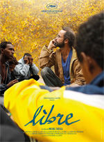 Poster Libero  n. 1