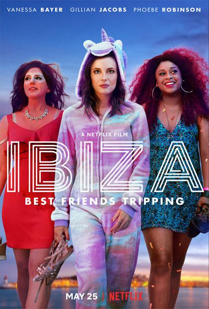 Trailer Ibiza
