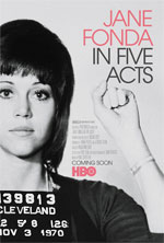 Trailer Jane Fonda in Five Acts