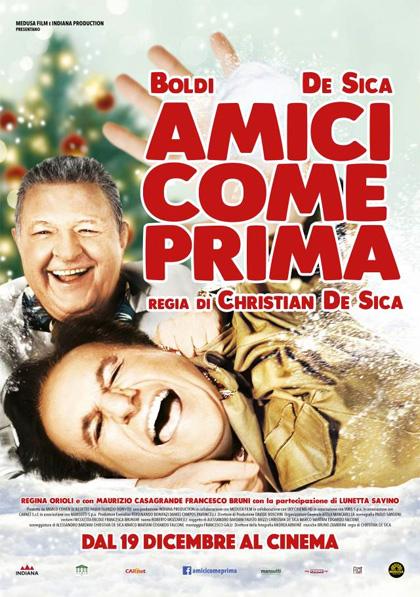 Il Calendario Di Natale Trailer.Calendario Film Uscita Dicembre Mymovies It