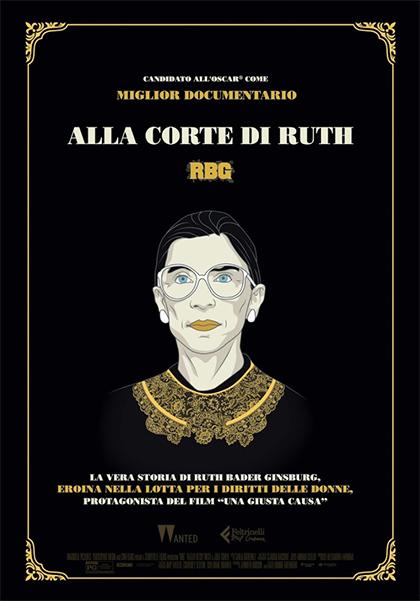 Trailer Alla Corte di Ruth - Rbg