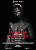Poster Rabbia Furiosa - Er Canaro  n. 0