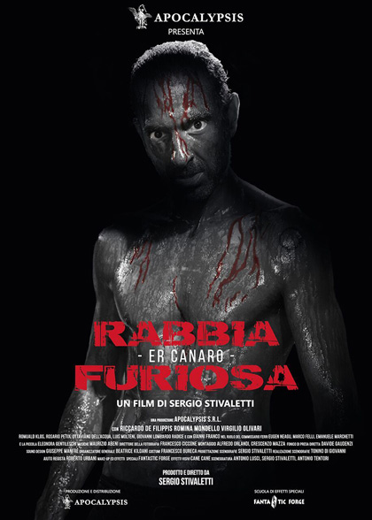 Trailer Rabbia Furiosa -  Er Canaro