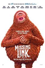 Poster Mister Link  n. 1