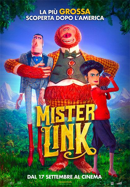 Trailer Missing Link