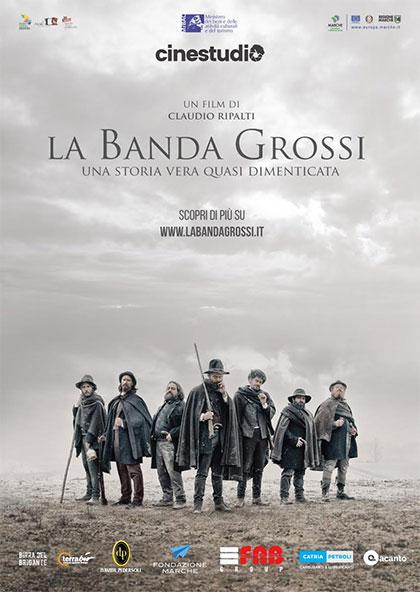 Trailer La Banda Grossi