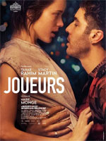 Trailer Joueurs