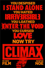 Poster Climax  n. 1