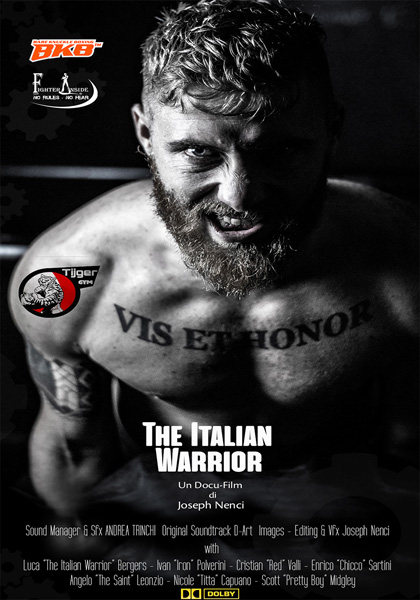 Trailer The Italian Warrior